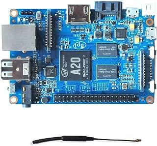 Original Banana Pi BPI M1 Plus A20 Dual Core 1GB RAM Open-source development board single board computer Raspberry pi compatible