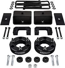 Supreme Suspensions - Full Lift Kit for 2007-2018 Chevrolet Silverado 1500 3.5