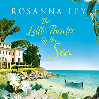 The Little Theatre by the Sea cover art