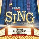 Sing (Original Motion Picture Soundtrack) [Karaoke Version]