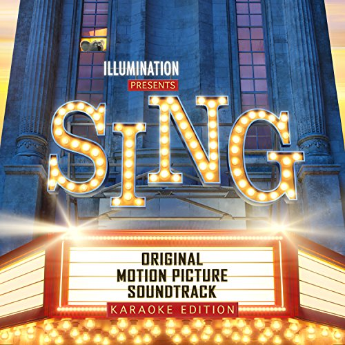 Sing (Original Soundtrack) (karaoke Version)