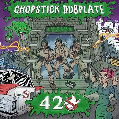 Chopstick Dubplate