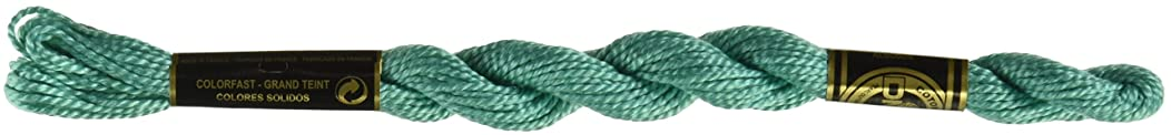 DMC 115 3-959 Pearl Cotton Thread, Medium Sea Green