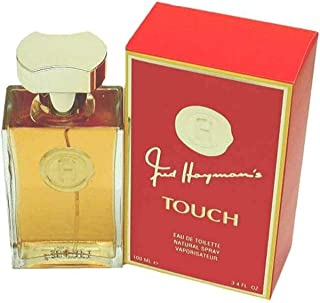 Touch for Women by Fred Hayman 100ml Eau de Toilette