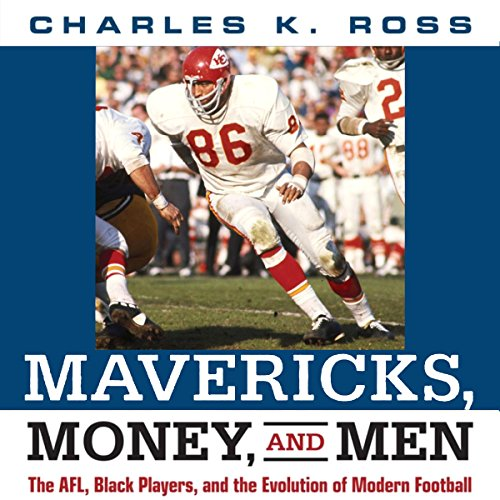 Mavericks, Money, and Men audiobook cover art