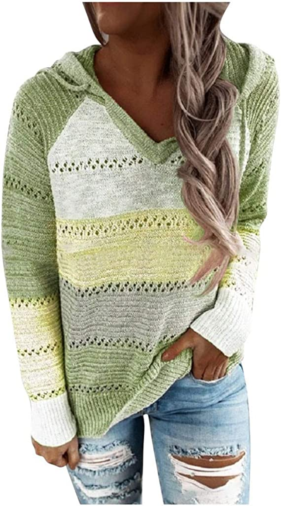 Hoodies for Women with Designs,Womens Tops,Womens Hoodie Sweatshirts Casual Tunic Tops Long Sleeve Tie Dye Shirts with Pockets Green