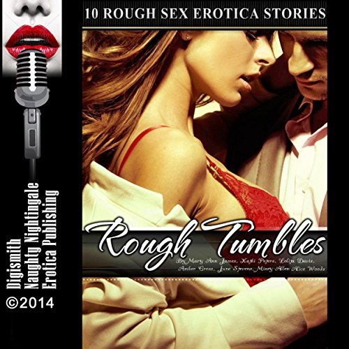 Couverture de Rough Tumbles