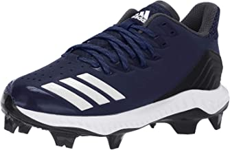 Best blue molded baseball cleats Reviews