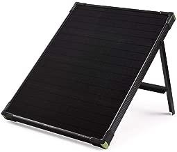 Goal Zero Boulder 50 Watt Monocrystalline Solar Panel (Renewed)