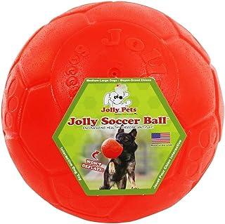 لعبة كرة القدم جولي للكلاب من جولي بيتس مقاس 20.32 سم