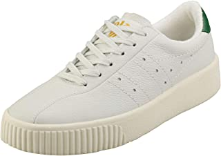 Gola Super Court Womens Platform Trainers