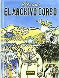 EL ARCHIVO CORSO (CÓMIC EUROPEO)