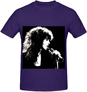 Elkie Brooks Brooks Elkie Pop Album Cover Mens Crew Neck Slim Fit Shirts
