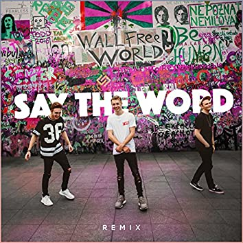 Say the Word (Remix)