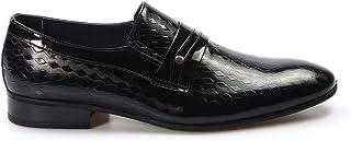 FAST STEP Erkek Klasik Ayakkabı 867MA076DUZ