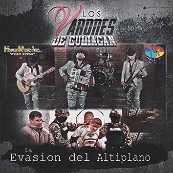 La Evasion Del Altiplano
