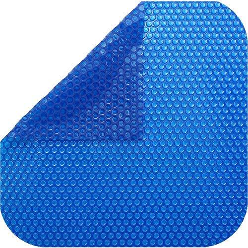 International Pool Protection Cubierta isotérmica/Manta térmica de 4x3 Metros de 350 micras económica