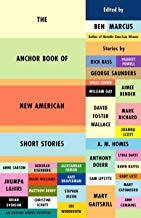 The Anchor Book of New American Short Stories