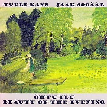 Ohtu ilu (Beauty of the Evening)