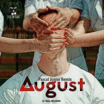 August (Pascal Junior Remix)