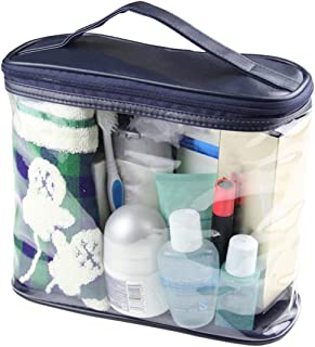 Professional Arrival Transparent Cosmetic Bags Pvc Makeup Travel Organizer Necessary, Makeup Cosmetic Bag - Cosmetic Bag Travel, Travel Makeup Organizer, Travel Organizer Cosmetic Bag