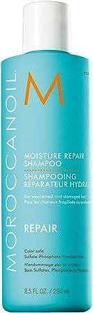 Moroccanoil Shampoo Riparatore Idratante