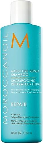 Moroccanoil Shampooing Réparateur Hydratant