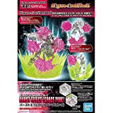 Package Dimensions: 5.8 L x 31.0 H x 21.0 W (centimeters) Pairs great with Figure-rise, GunPla and other Bandai Hobby products Replicate fiery bursts and explosions to engulf your characters and mecha to add depth to your displays Replicate fiery bu...
