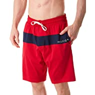 Tommy Hilfiger Men's Jersey Sleep Lounge Short