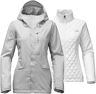 The North Face Women's Thermoball? Triclimate Jacket