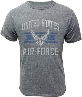 Men's Air Force Vintage Basic T-Shirt