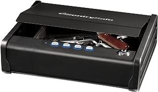 SentrySafe QAP1E Gun Safe with Digital Keypad One Handgun Capacity