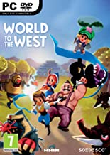 World To The West Pc Dvd