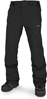 Men's Big Freakin Relaxed Fit Chino Style Snow Tall Pant
