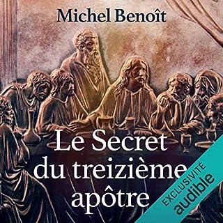 Couverture de Le secret du treizième apôtre