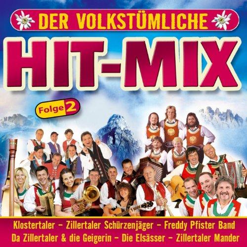 Der Volkstümliche Hit-Mix Folge 2