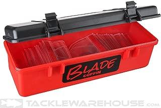 Bass Mafia R25-BLC Blade