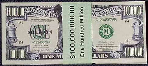 Best one million dollar bill back Reviews