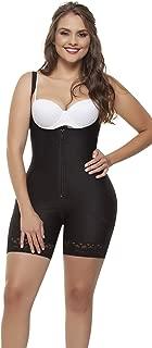 Fajas Colombianas Reductoras y Moldeadoras Bi-Directional Medium Compression Garments After Liposuction 012541
