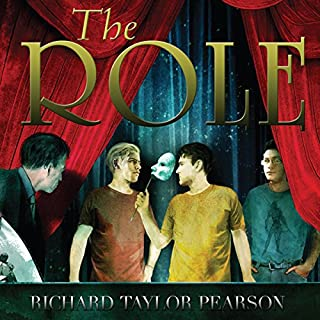 The Role audiobook cover art