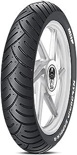 MRF Nylogrip Zapper-Q 110/90-18 61P Tube-Type Bike Tyre, Rear