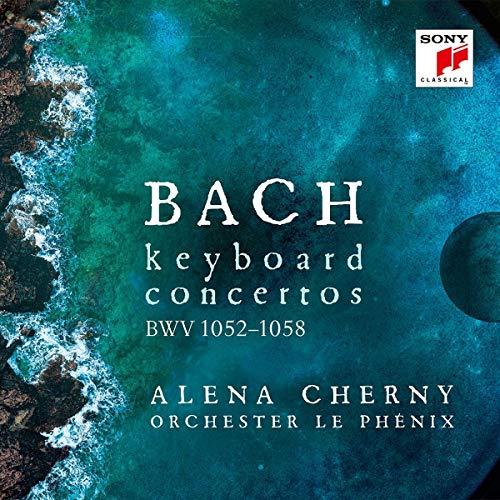 Keyboard Concertos Bwv 1052 - Bwv 1058