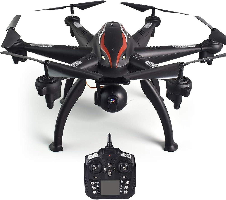 toma Goolsky- L100 L100 L100 1080P 5G WiFi FPV cámara Gran Angular 6 Ejes GPS RC Drone Auto Seguir RC Hexacopter RC Juguete para Adultos Niños  ordene ahora los precios más bajos