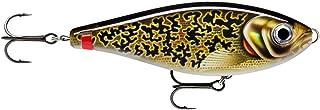 Rapala X-Rap Haku Fishing Lure - ABS Body - Freshwater Resistant - Variable Swimming Depth - 14 cm / 74 g - Made in Estoni...