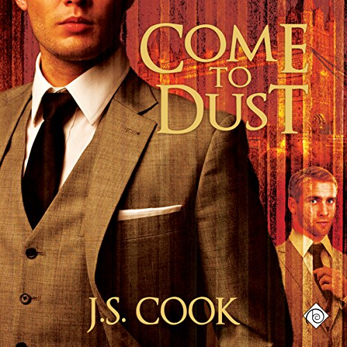 Come to Dust audiobook cover art