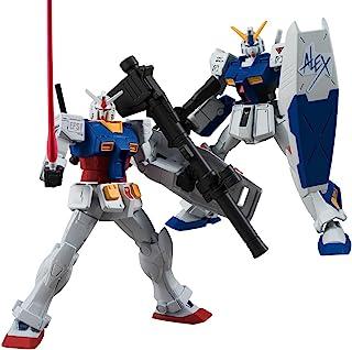 Bandai Shokugan Tamashii Nations Gundam universale unità Vol. 1Action Figure (confezione da 10)