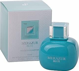 Best merazur blue perfume Reviews