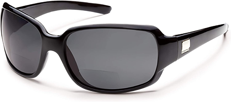 Suncloud Cookie Polarized Reader Sunglasses