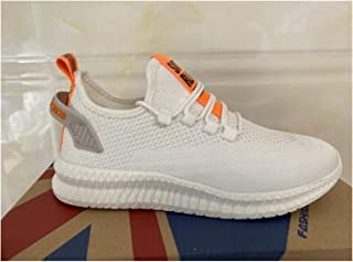 Youpin Fashion Sneakers Uomo Casual Scarpe Lac-up Leggero Scarpe Confortevole Traspirante Scarpe Da Passeggiata Tenis Scar...