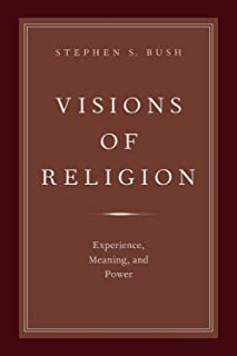 Visions of Religion: Experience, Meaning, and Power (AAR Reflection and Theory in the Study of Religion)